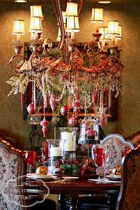 27, Amazing, Christmas, Tablescapes, Ideas, To, Try, This, Christmas