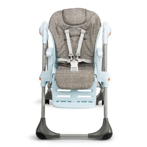 Chicco High Chair Polly 2 In 1 by Chicco High Chair Polly 2 In 1 2012 Buy At Kidsroom