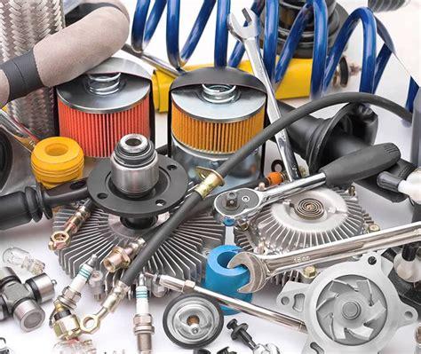 Car Parts & Accessories Masterparts