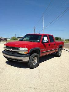 Find Used 2002 Chevy 2500hd Duramax Diesel 4x4 Crew Cab No