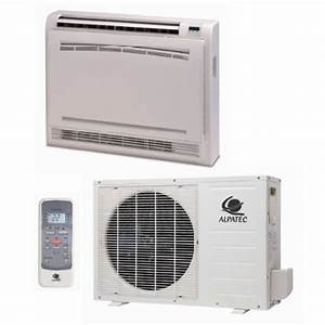 Climatiseur Fixe Pas Cher : climatiseur chaud et froid pas cher ~ Dailycaller-alerts.com Idées de Décoration