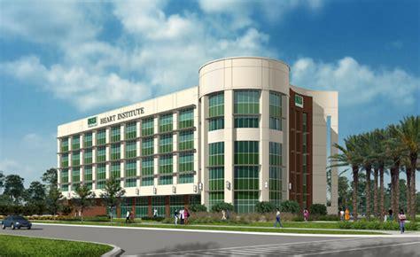 usf heart institute opens  genomics laboratory  tampa