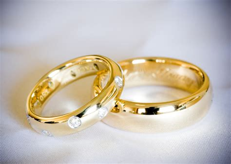 white gold  yellow gold camo wedding ring sets