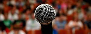 * How To Become A Successful Public Speaker