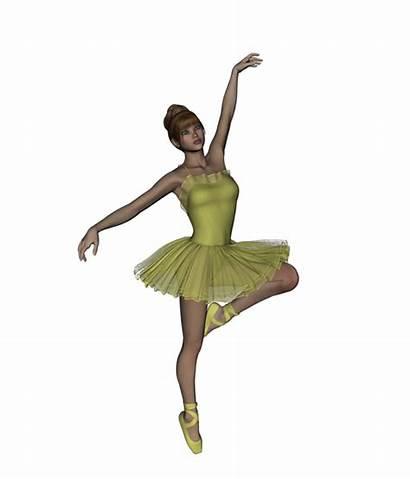 Ballerina Silhouette Transparent Clip Clipart Ballet Library