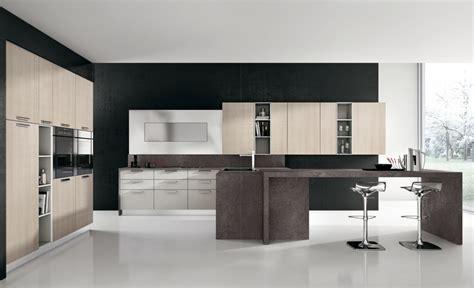 modele de cuisine design cuisine ypsilon cuisine design à l 39 esprit scandinave