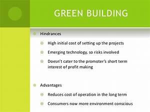 Green technology ppt