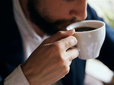 This over stimulation could be bad for those with high blood pressure already. The 9 mistakes people make when buying, ordering, and drinking coffee — and what to do instead ...