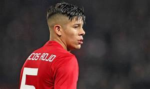 Manchester United: Marcos Rojo blasted by Gary Neville ...