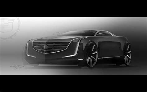 Cadillac Elmiraj Concept 2018 Widescreen Exotic Car