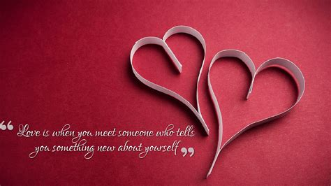 I Love You Quotes Wallpaper (48+ Images