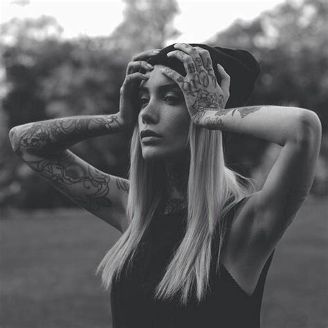 inked girls ideas inkedcollector