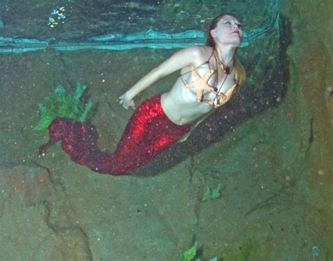 ohio state football mermaid real pictures