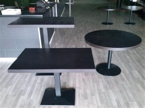 tables et chaises de restaurant d occasion tables et chaises assortis salles bar restaurant en