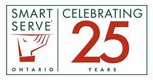 Celebrating 25 Years Smart Serve