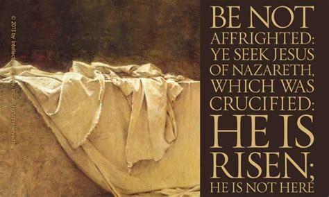 He Is Risen Meme - christ centered easter memes from lds org https www lds org scriptures gs resurrection lang