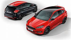 ford focus st line red and black editions With tapis de sol avec red edition canapé