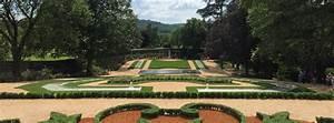 Château des Milandes — Le jardin et le parc
