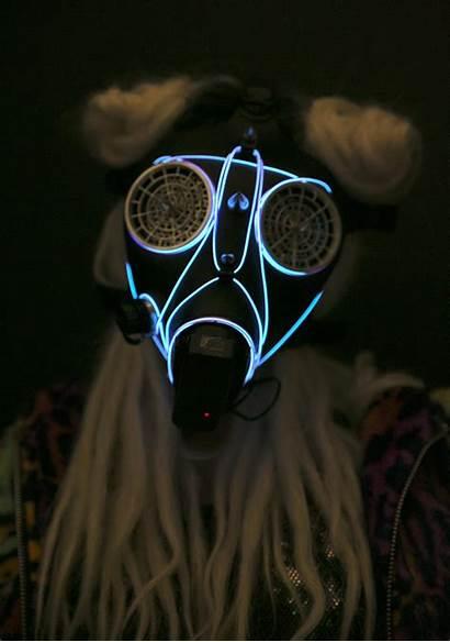 Mask Wasteland