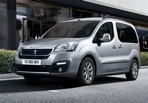 Peugeot Partner Tepee Versions : peugeot partner tepee outdoor carga con todo motorbit ~ Medecine-chirurgie-esthetiques.com Avis de Voitures