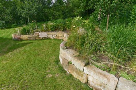 Terrassengestaltung Mit Steinen by Bilder Gartengestaltung Mit Steinen Natacharoussel