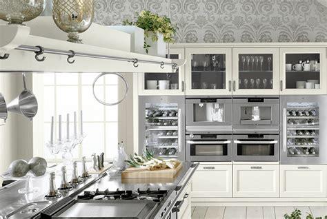 como decorar una cocina blanca todos los trucos