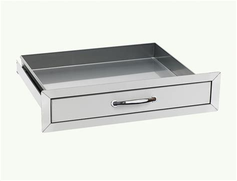 Utility Drawer Built-in Accessory Outdoor Kitchens