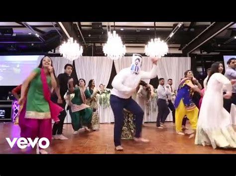 boys  girls wedding dance performance indian
