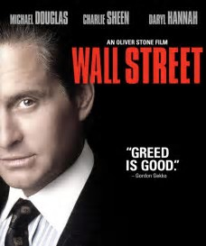 Image result for images movie wall street