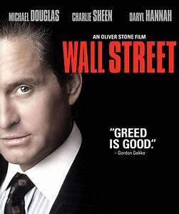 Wall Street (1987) | C.C. Movie Reviews