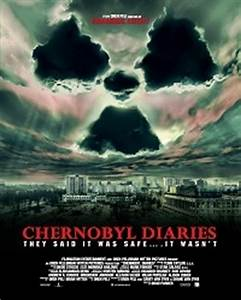 Chernobyl Diaries movie review by SlashingThrough.com