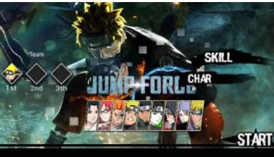 For how to install this mod application is: Download Naruto Senki Apk Mod Jumpforce Lite by Arifin | Download Game & Aplikasi Android Mod ...
