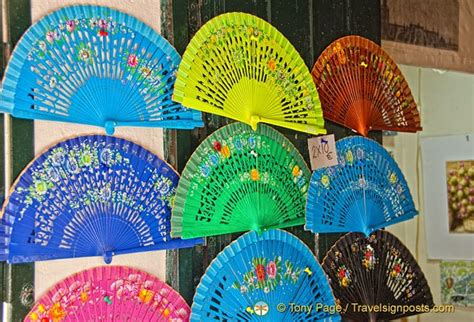 hand fan in spanish spanish hand fans the language of the fan spanish fans