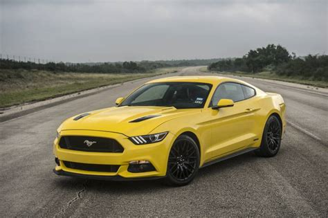 Hennessey Mustang Gt Price by 2015 Ford Mustang Hennessey Hpe750 Price Top Speed