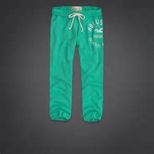 Hollister Sweatpants