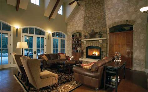 french doors house plans