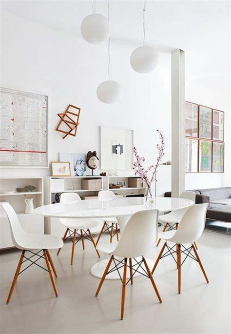 cuisine avec table à manger table ovale cuisine table de salle manger en marbre