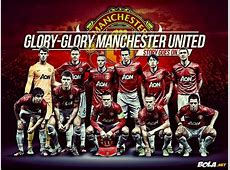 official manchester united Hanya Ingin Tahu