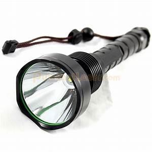 Lampe Torche Led Ultra Puissante : acheter lampe torche led rechargeable puissante 1000 lumens ~ Melissatoandfro.com Idées de Décoration