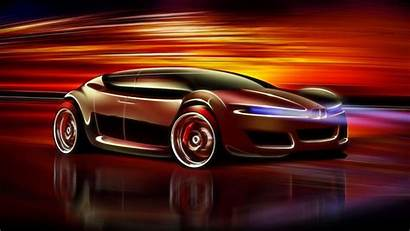 Bmw Series Abstract 3d Cars Wallpapers Koli