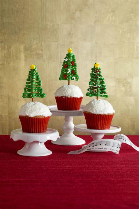 christmas cupcakes   christmas cupcakes