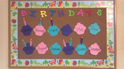 birthday board ideas for toddlers the weth s classroom 655 | 8f584eb719501036ec385cb1ff208998
