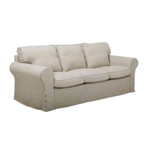 ikea canapes canapé 3 places ektorp ikea maison