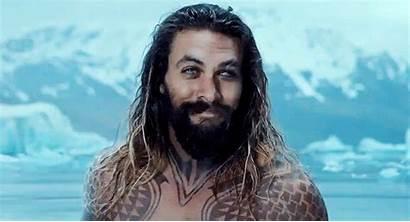Aquaman Jason Momoa Gifs Justice League Curry