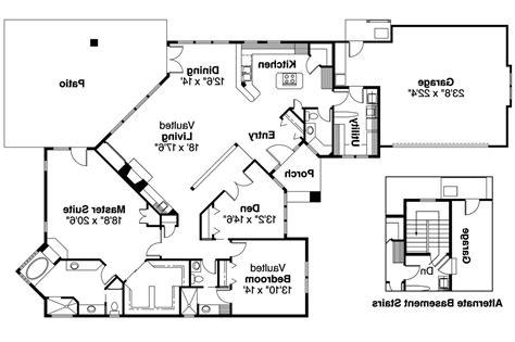 contemporary house plans norwich    designs
