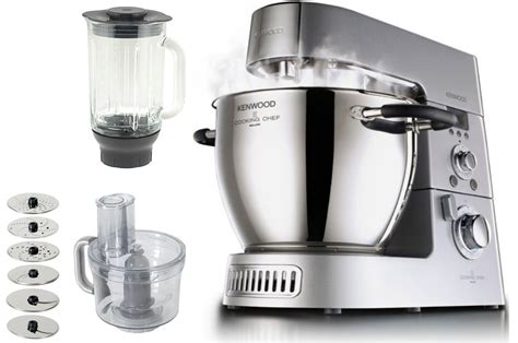 cuisine kenwood cooking chef cuiseur kenwood cooking chef km089 premium 8871000