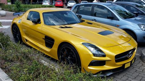 Luxury Cars For Sale In South Africa 2018