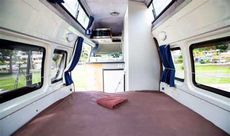 paradise  sitzer wohnmobil mit dusche wc camperman