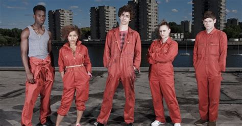 The 10 Must-Watch Episodes of Misfits, the Best Superhero ...