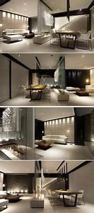 iluminacion salones decoracion organik designz With exceptional sol beige quelle couleur pour les murs 1 1001 idees pour decider quelle couleur pour les murs d
